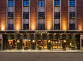 Warwick Brussels - Grand Place, hotel in Brussels