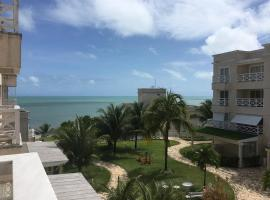 Apartamento Imperial Porto Brasil, hotel near Giant Cashew Tree, Pirangi do Norte