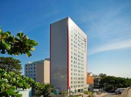ibis Rio de Janeiro Barra da Tijuca, hotel in Rio de Janeiro