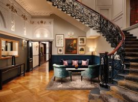 The Bailey's Hotel London, hotel in London
