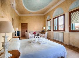 Lady Verona Residence, hotel a Verona