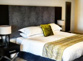 The Cliff Hotel & Spa, hotel in Cardigan