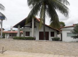 Serrambi Beach Residence Prime, hotel in Porto De Galinhas