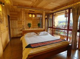 Longji Holiday Hotel, hotel in Longsheng