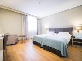 Mercure Carlton Rioja, hotel in Logroño