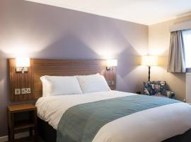 Innkeeper's Lodge Basingstoke, hotel in Oakley