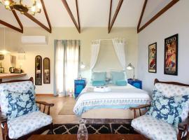 Lentelus Guesthouse, hôtel  près de: Aéroport de George - GRJ
