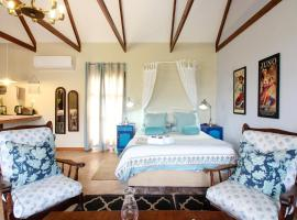 Lentelus Guesthouse, hotel near George Airport - GRJ,