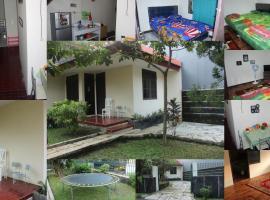 RiverRun Home, hotel near Batutulis Inscription, Bogor