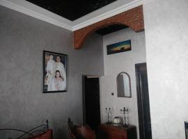 Hotel Coeur de Mogador, hotel in Essaouira