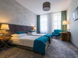 Hotel Patio – hotel we Wrocławiu