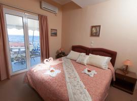 Acqua Marina, hotel in Agia Marina Aegina