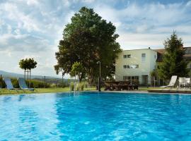 Gasthof Martinhof, hotel v destinácii Sankt Martin im Sulmtal