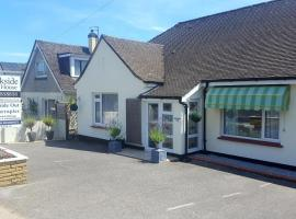 Brookside Guest House & Mini Spa, hotel with jacuzzis in Brixham
