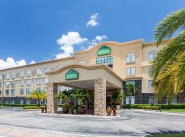 Wingate by Wyndham - Universal Studios and Convention Center, hotel near Universal Studios Orlando, Orlando