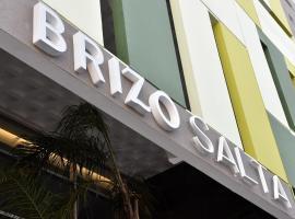 Brizo Salta, отель в городе Сальта