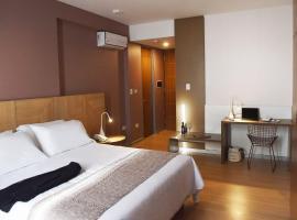 Brizo Salta, hotel in Salta
