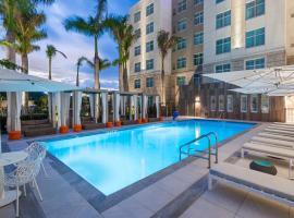 Homewood Suites by Hilton Sarasota-Lakewood Ranch, Hilton hotel in Sarasota