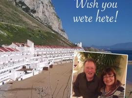 Arcadia 408, hotel in Gibraltar
