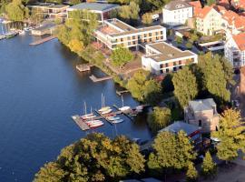 Jugendherberge Ratzeburg am See, hostel in Ratzeburg