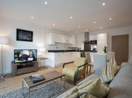 O2 Arena Apartments, appartement in Londen
