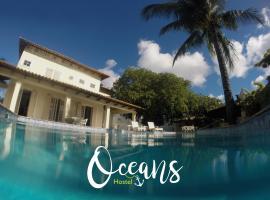 Oceans Hostel, hotel in Cabo Frio