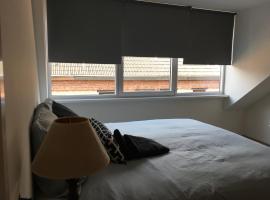 Caramel, hotel in Turnhout