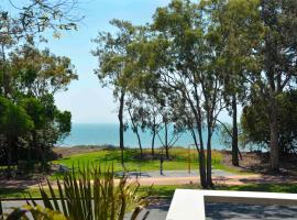 545 Esplanade, hotel near The Boat Club Marina, Hervey Bay