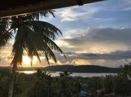 Ocean Terrace, family hotel in Port Blair
