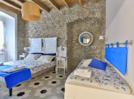 Mare amore @ Riomaggiore, apartment in Riomaggiore