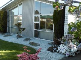 Ascot Holiday Home, hotel in Invercargill