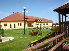 Hotel Wasik – hotel w pobliżu miejsca Centrum handlowe M1 w mieście Krogulcza