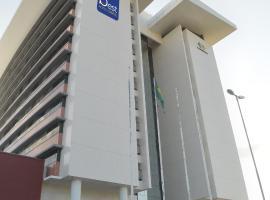 Best Hotel Sobral, отель в городе Собрал