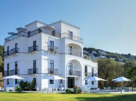 Anna Belle Elegant AgriResort, hotel with pools in Sorrento