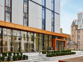 Residence Inn by Marriott Aberdeen, luxury hotel in Aberdeen