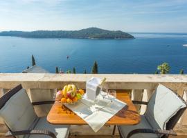 Apartments Villa Victoria, hotel in Dubrovnik