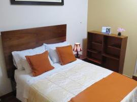 Victtorios Hotel, hotel in Satipo