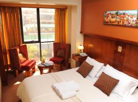 Hotel Waynapicchu, hotel in Cusco