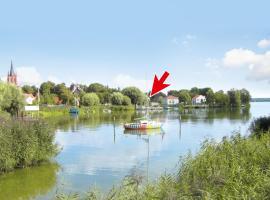Am Inselufer, hotel in Werder