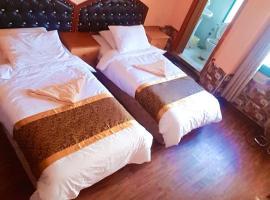 Crystal Motel, hotel in Nablus