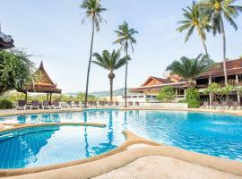 Nova Samui Resort, hotel in Chaweng