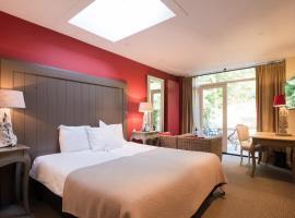 Dennenheuvel, hotel in Epe