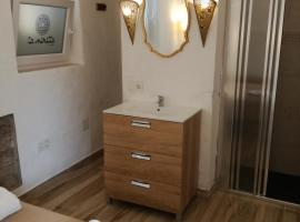 La Mirilla Suites 2, apartment in Tarifa
