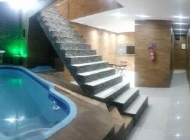 Recanto Convenções, hotel near Mirabilandia Brazil, Recife