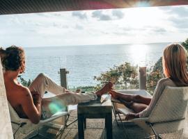The Houben Adult Only, resort in Ko Lanta