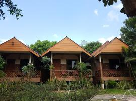 Chilling Hill Guesthouse, guest house in Pai