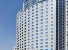 Hotel Vista Premio Yokohama Minato-Mirai, economy hotel in Yokohama