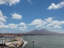 Casa Bellevue, accessible hotel in Naples