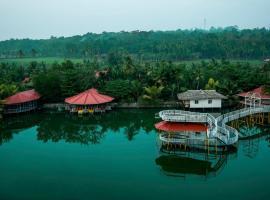 Mango Meadows, resort village in Kottayam