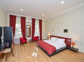 Hotel Giardino di Rose, hotel near Tbilisi Central Train Station, Tbilisi City